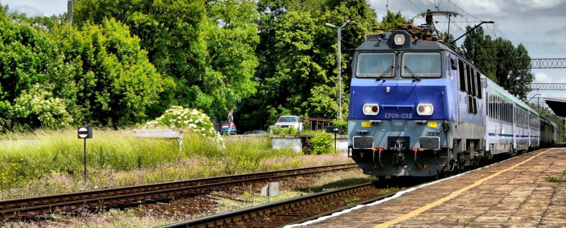 Kolejowa Dokumentacja Techniczna | Odbiory techniczne pojazdów kolejowych